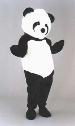 Masotte de Panda